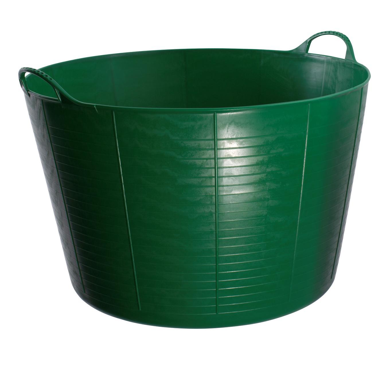 Tubtrug 75L Green