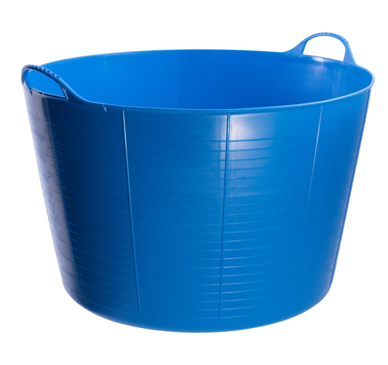 Tubtrug 75L Blue