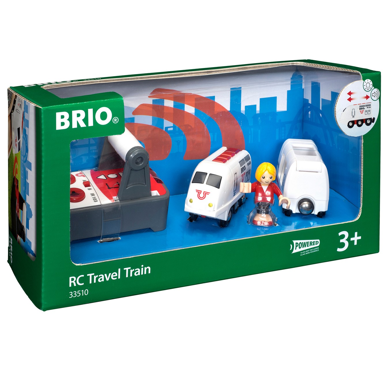 R/C Travel Train