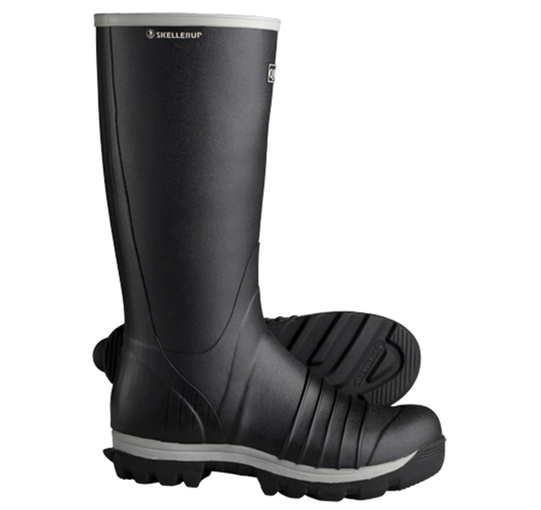 Quatro Knee Boots 6
