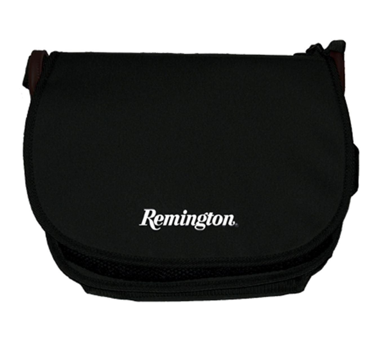 Remington Cartridge Bag Black