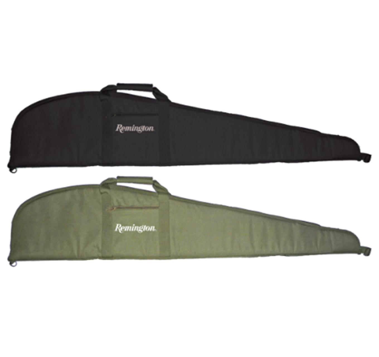 Air Rifle & Scope Slip - Black