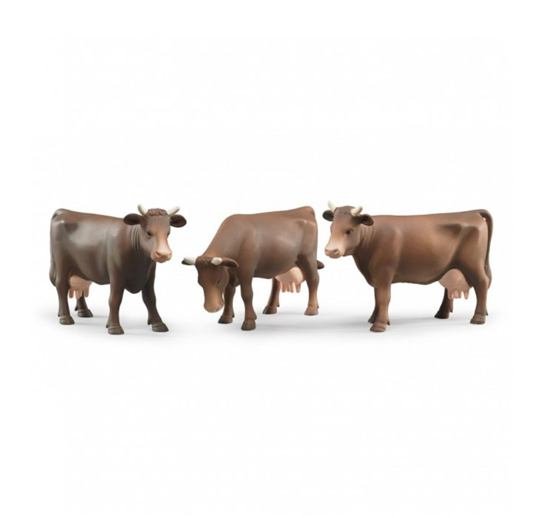 Brown Cow 1:16 - Each