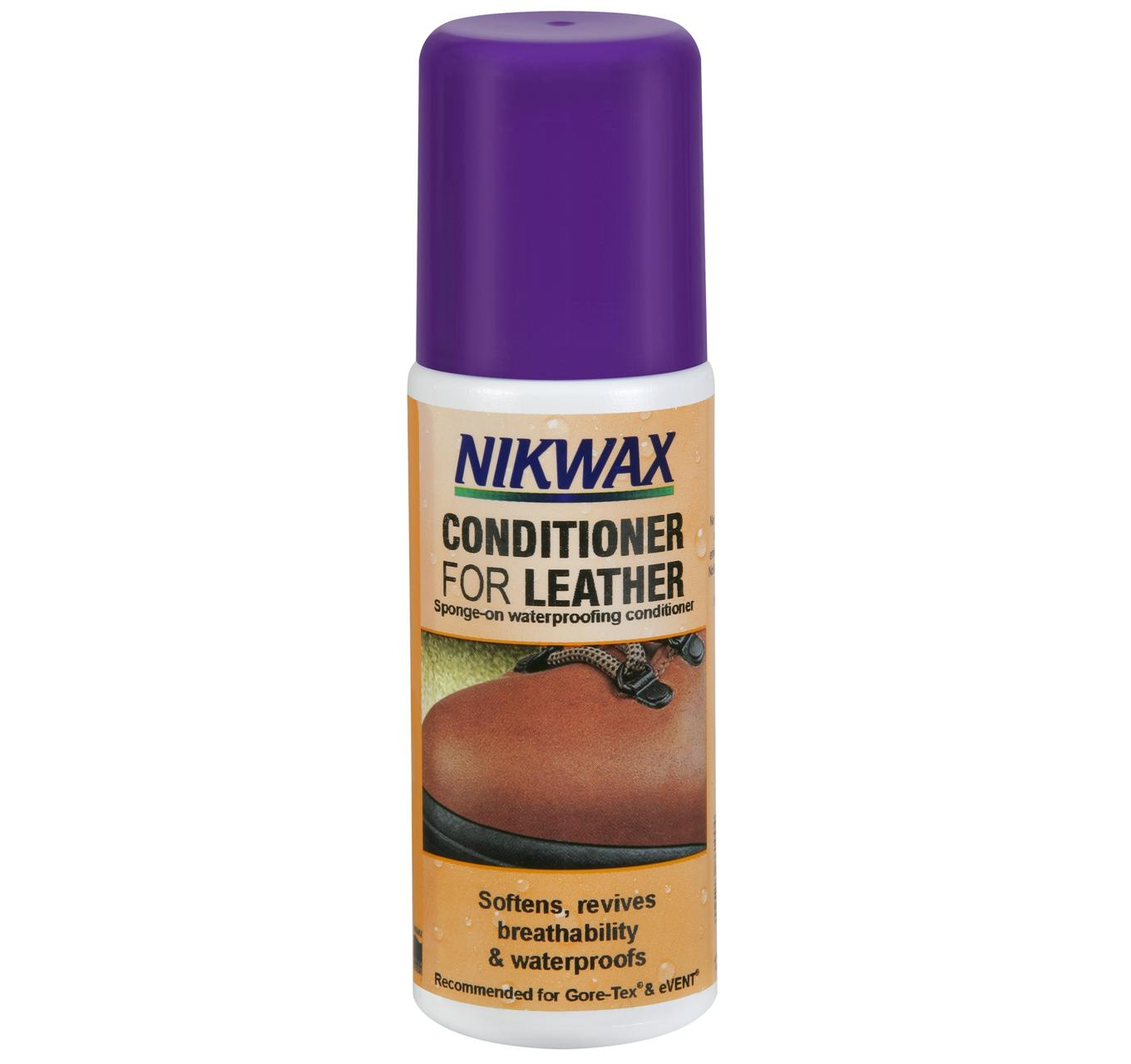 Conditioning for Leather 125ml