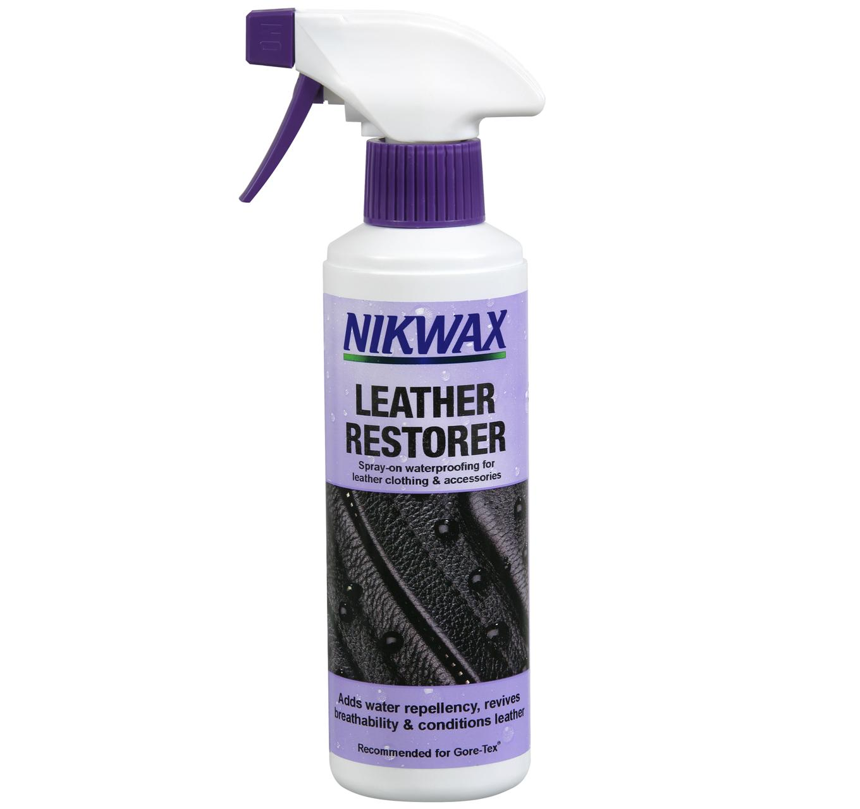 Leather Restorer 300ml