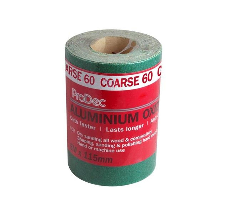 Aluminium Oxide 60 Grit 5m