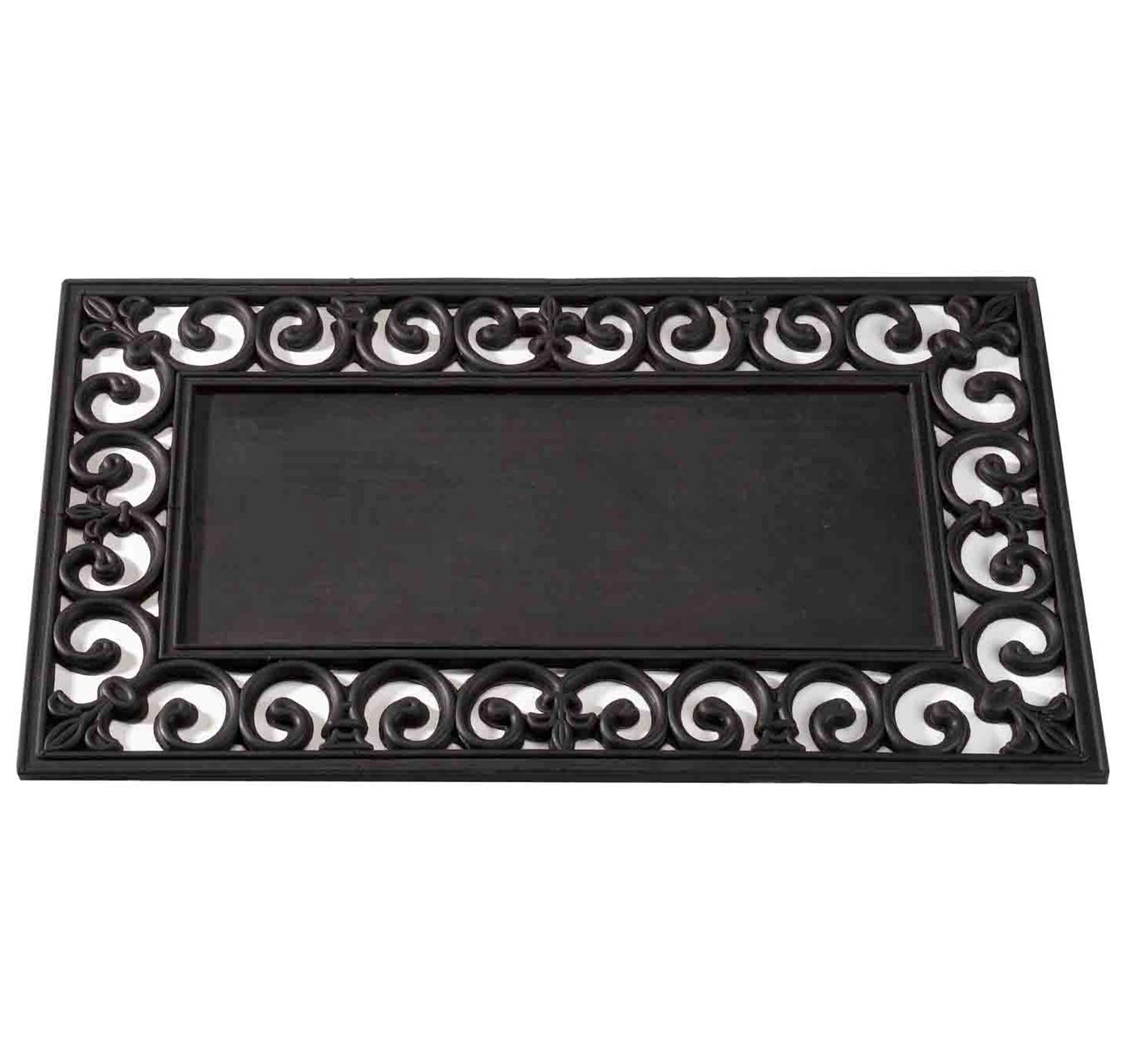 Mix-n-Mats Rubber Frame