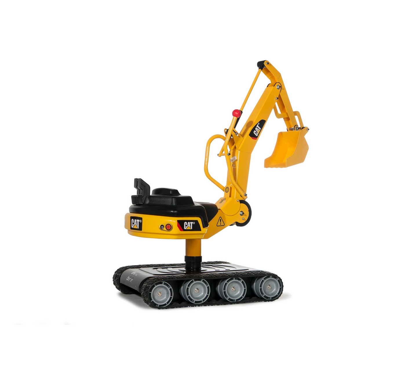 Crawler Excavator XL - CAT