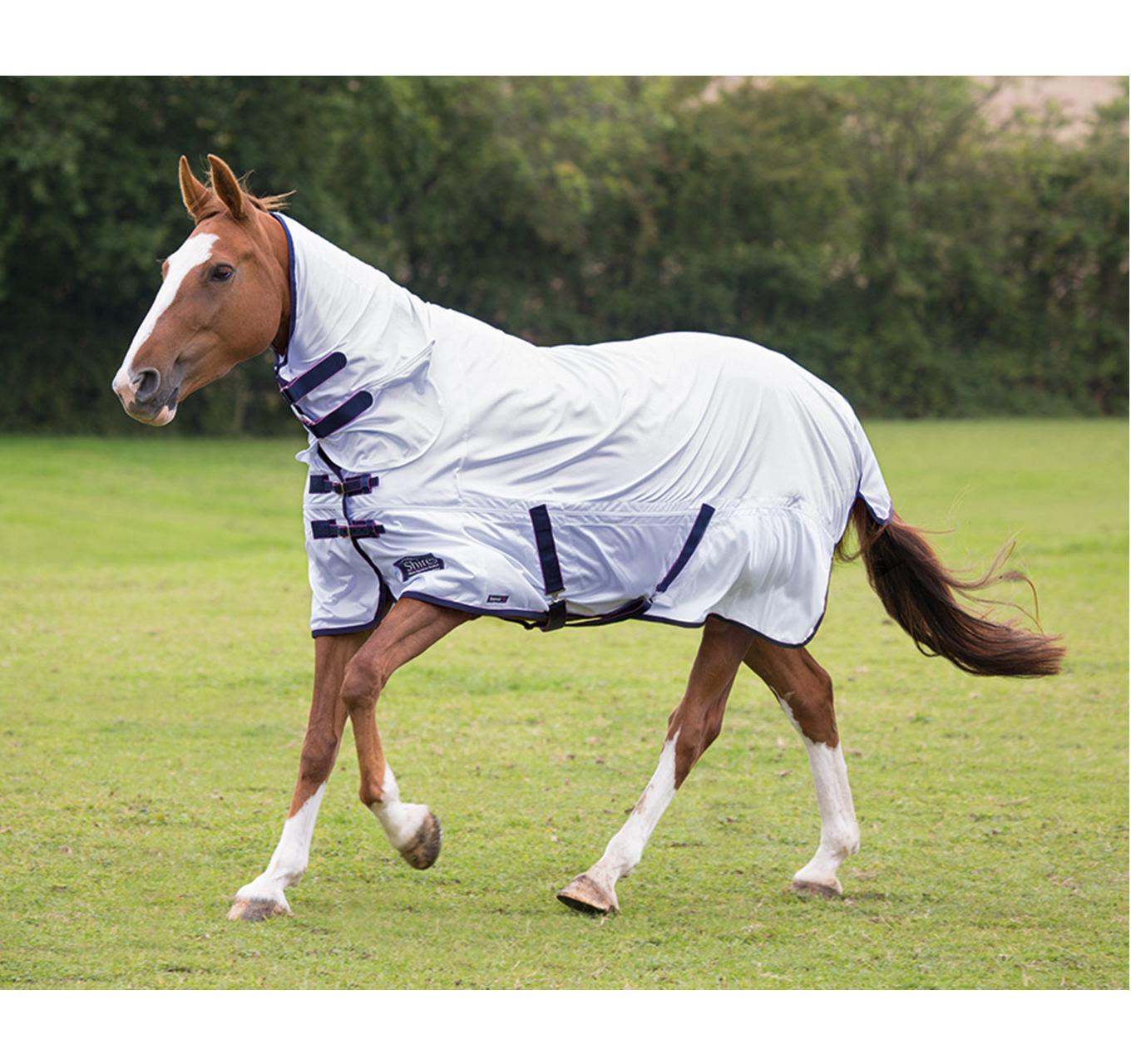 Tempest Mesh Fly Rug 69