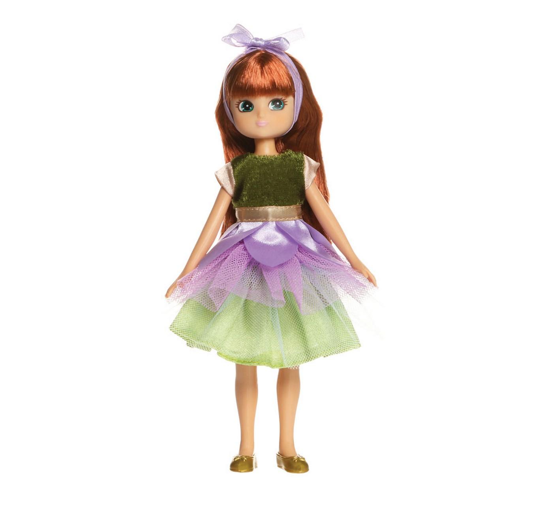 Forest Friend Lottie Doll
