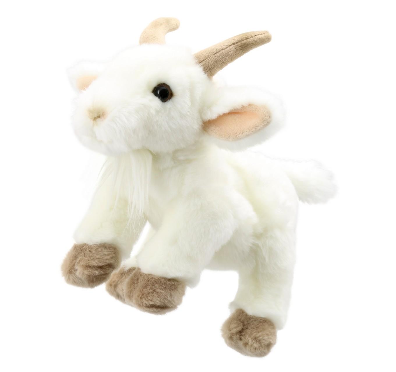 Full-Body Goat