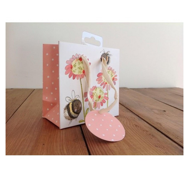 Bee Gift Bag (S)