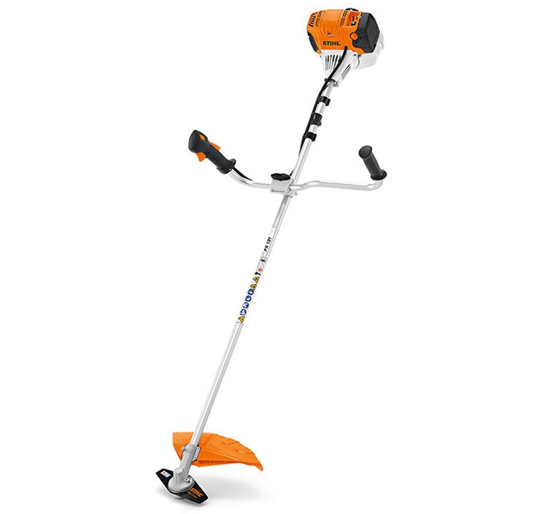 FS 131 Brushcutter 1.4kW