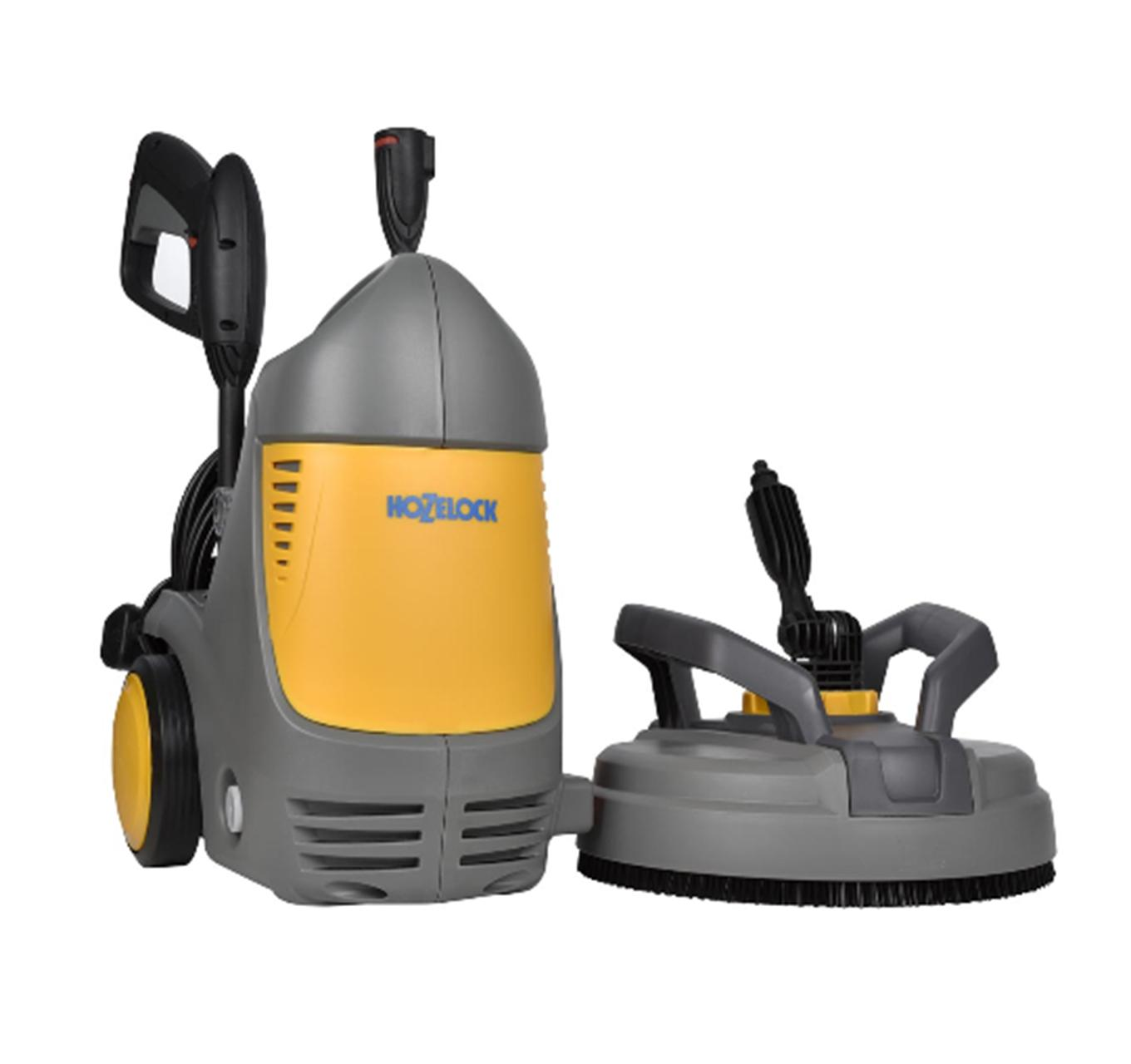 PicoPower Home Pressure Washer