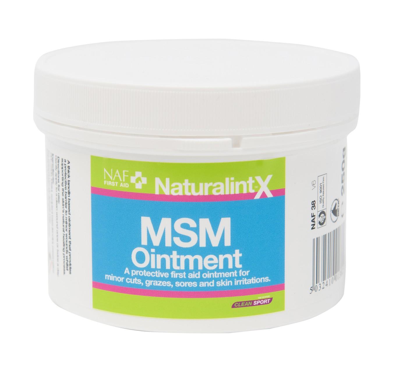 Naturalintx MSM Ointment 250g