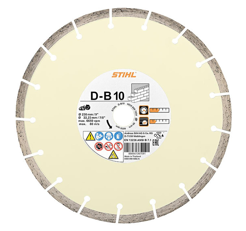 Diamond Concrete Disc 230mm
