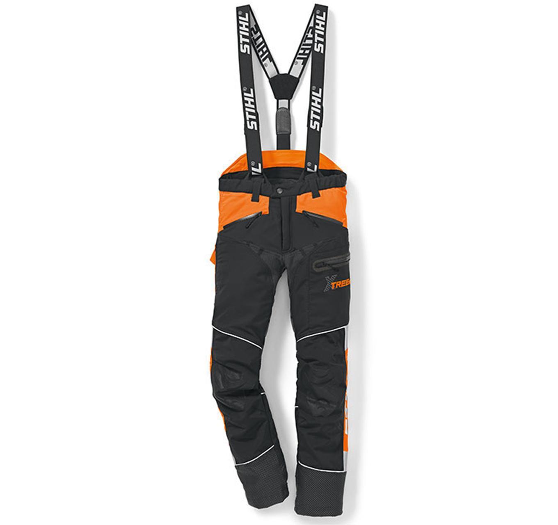 Advance X-TREEM Trousers A 48W