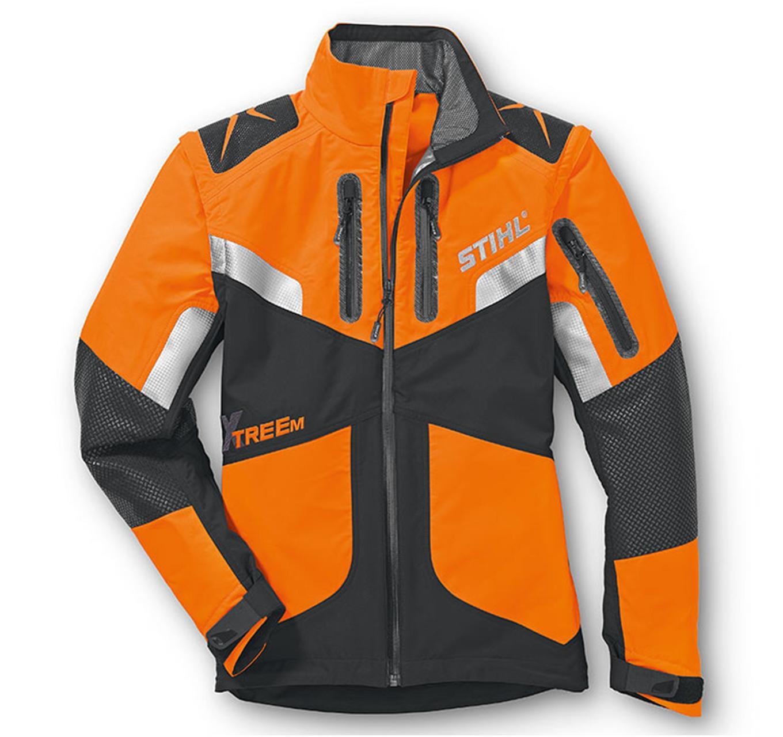Advance X-TREEM Jacket XL