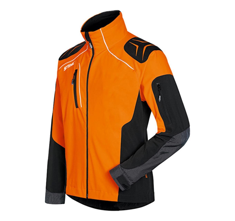 Advance X-Shell Orange M