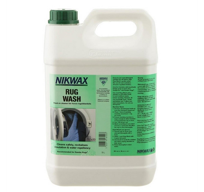 Rug Wash 5L