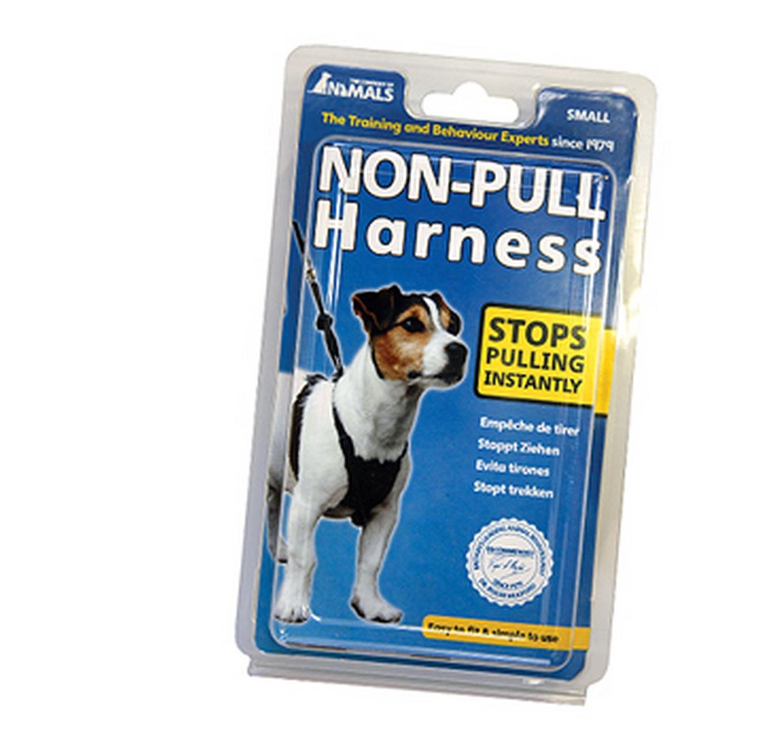 Non-Pull Harness S