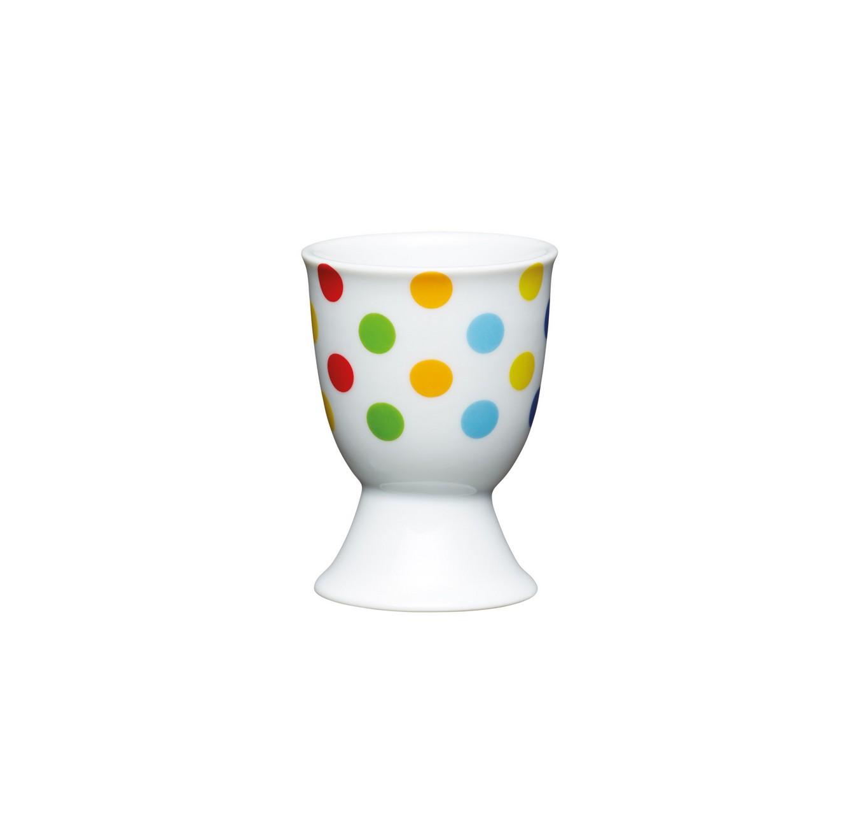 Egg Cup -  Bright Spots