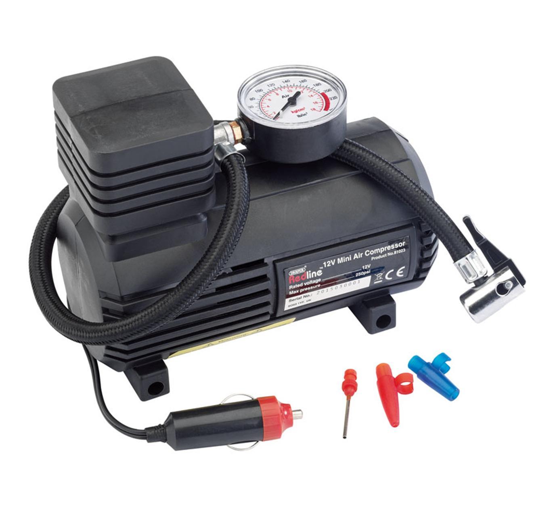Redline Mini Air Compressor