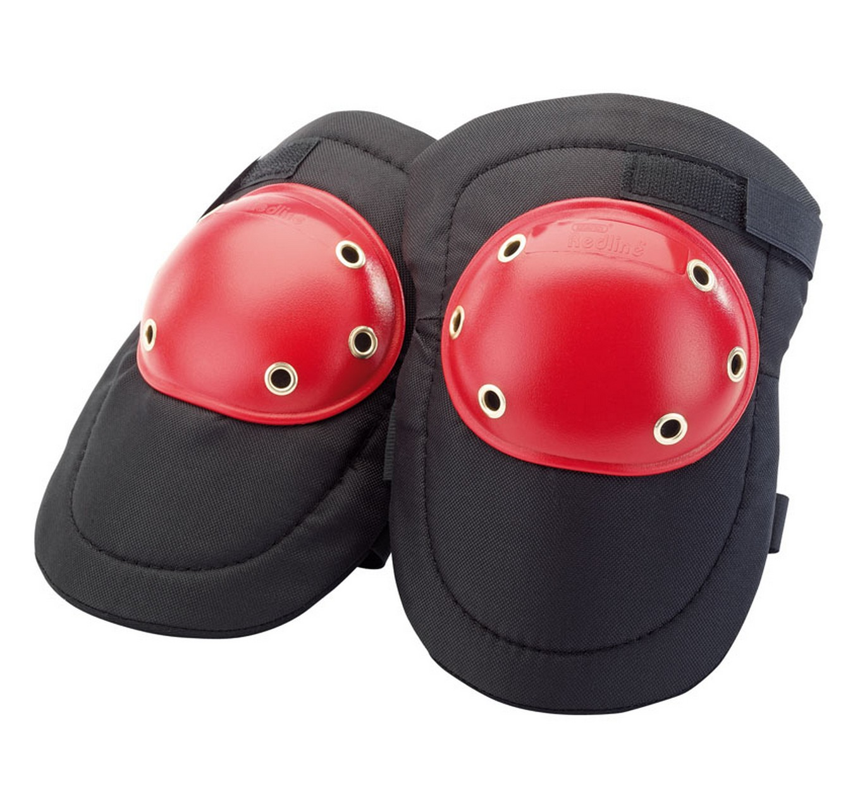 Redline Knee Pads