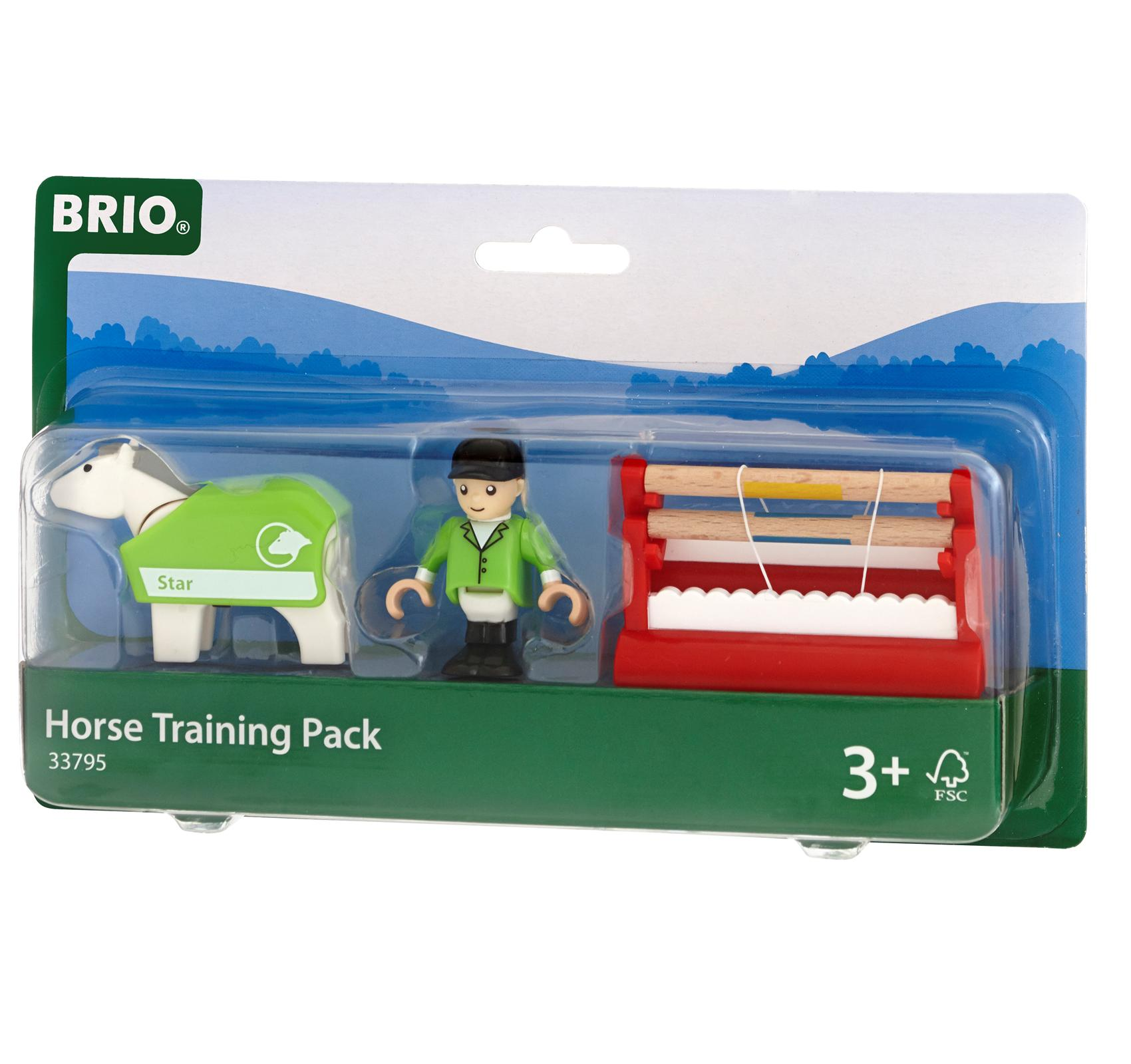 Horse Training Pack