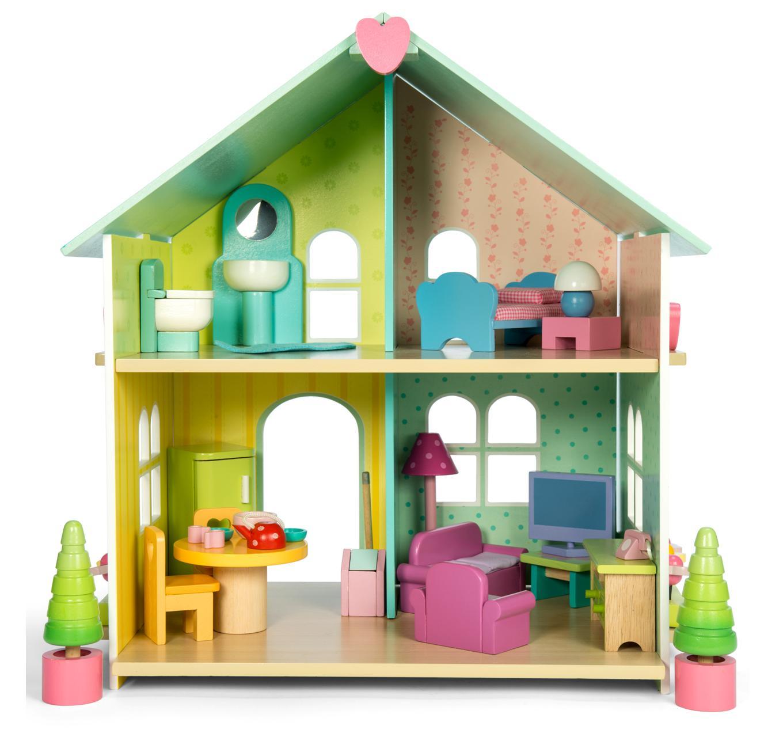 Evergreen House & Furniture