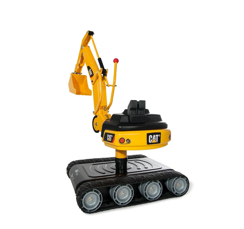Crawler Excavator XL - CAT