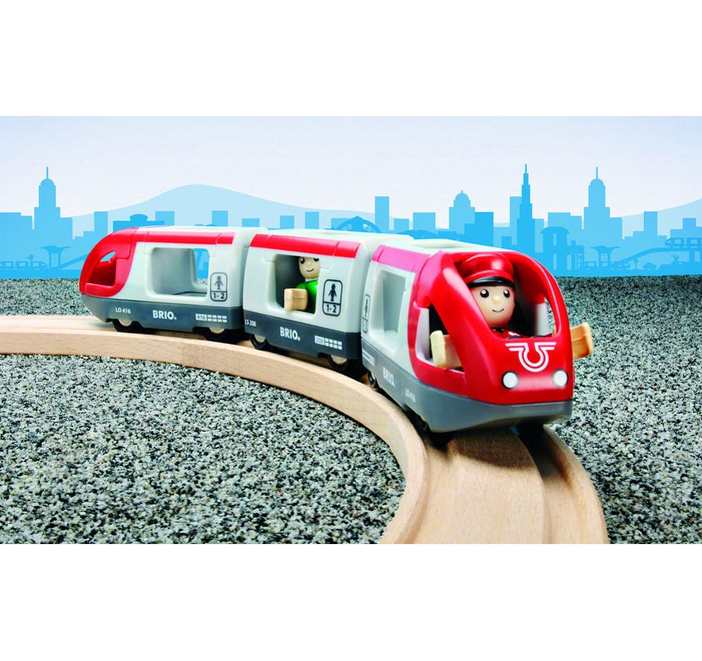 Travel Train
