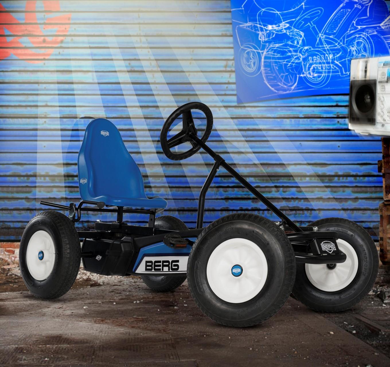 BERG Basic Blue BFR