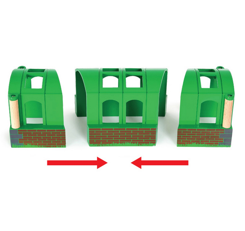 Flexible Tunnel