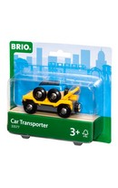 Car Transporter - Blue