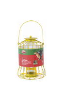 Squirrel Guard Seed Feeder
