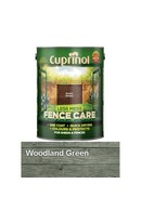Fencecare Woodland Green 6L