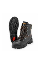 Function Chainsaw Boots 7.5