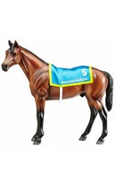 American Pharoah Exclusive