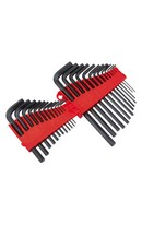Redline Hex Key Set 25pce