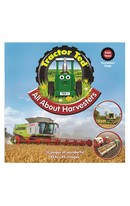 All About Harvester