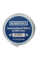 Mild Steel Wire 2.00mm 500g
