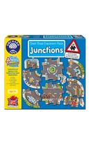 Junction Expansion Pack Puzzle