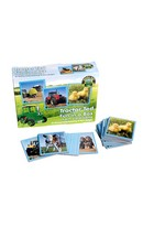Tractor Ted Farm Card Game