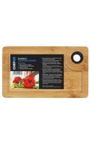 Bamboo Chopping Board 25cm