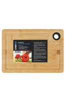 Bamboo Chopping Board 28cm