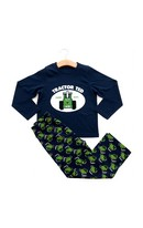 Pyjamas Navy 4-5 Yrs