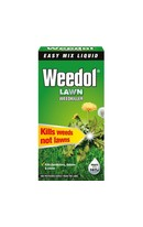 Weedol Lawn Weed Killer 1L