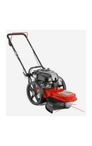 WT56B Wheeled Trimmer 22""