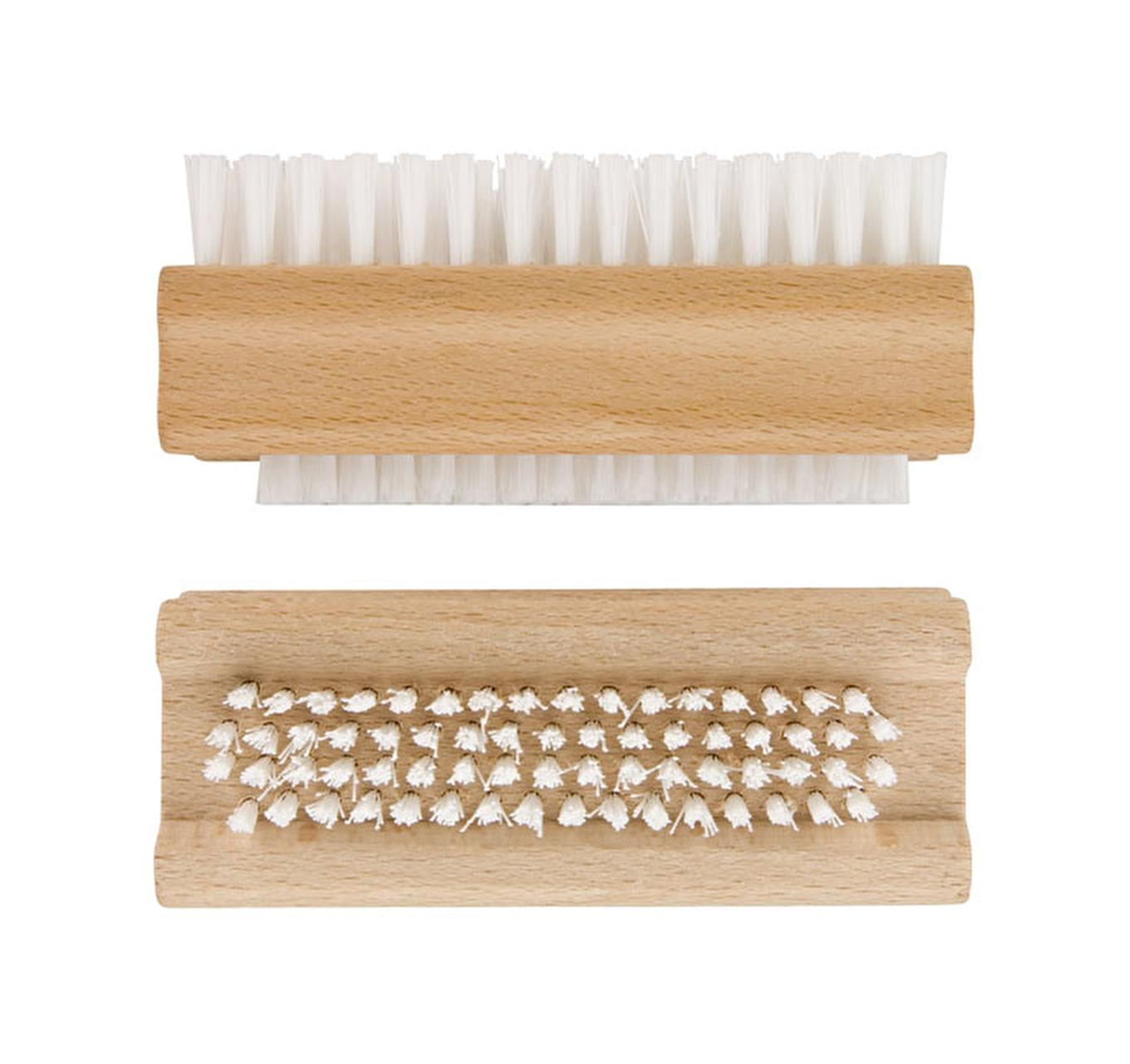 FSC Double Sided Nail Brush
